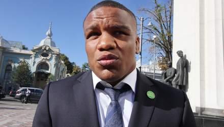 Беленюк розповів, як його намагалися обдурити з побиттям спортсменами офіцерів СБУ