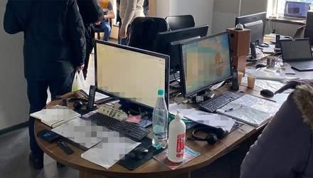 СБУ викрила у Києві 18 тисяч акаунтів проросійської ботоферми