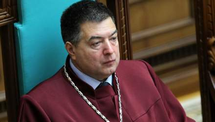Новиков направил в суд 2 протокола касательно Александра Тупицкого