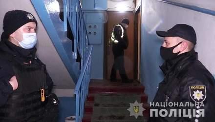 Киевлянина, который умер якобы после возвращения домой, зарезала теща: фото
