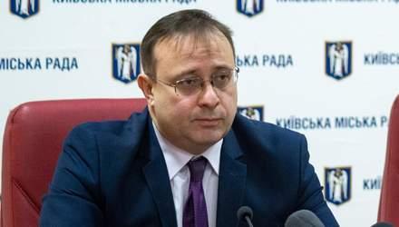 У Києві – різке зростання випадків коронавірусу: Рубан назвав причину