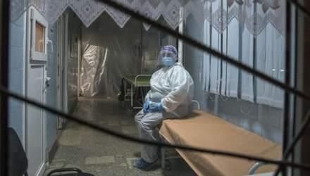 На Киевщине продлили действие усиленного карантина
