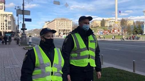 У кожному третьому закладі Києва поліція виявила порушення карантину