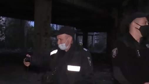 В Киеве отец сжег обидчика сына: кем был погибший