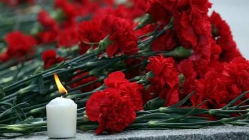 Минкульт ответил на обвинения КГГА касательно срыва традиционных мероприятий ко Дню памяти
