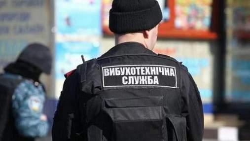 В Киеве сообщение о минировании нескольких станций метро и вокзала оказалось очередным фейком