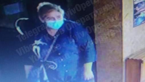 Собирала на операцию: в Медгородке в Киеве у женщины украли 20 тысяч гривен – видео
