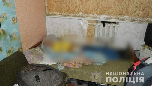 Под Киевом работодатель до смерти забил подчиненного, его разыскивают