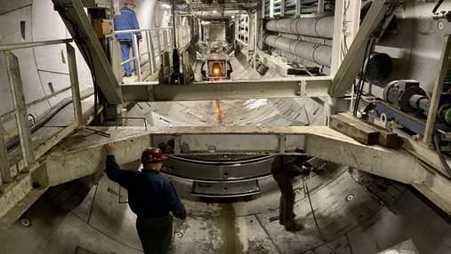 Известны последние подробности о строительстве метро на Виноградарь в Киеве: видео