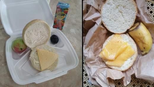 Обурення батьків щодо харчування дітей у школах: у МОН відреагували на ситуацію