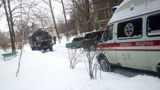 Нещасний випадок: у квартирі на Херсонщині загадково померли 4 осіб